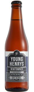 Young Henrys Newtowner Stub 330ml-24