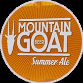 Mountain Goat Summer Ale Keg 49.5L