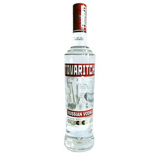 Tovaritch Russian Vodka 700ml