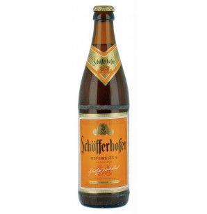 Schofferhofer Hefeweizen Beer-18