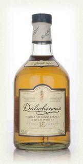 Dalwhinnie Classic Malt 15 Y O