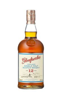 Glenfarclas Whisky 12 Year Old