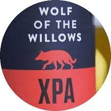 Wolf of the Willows XPA Keg 50L