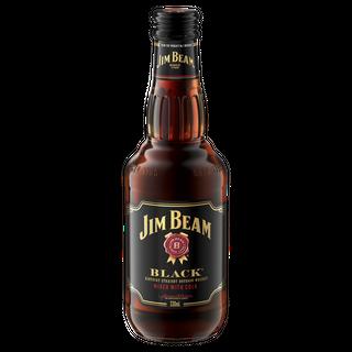 Jim Beam BLACK 5% & Cola Btl 330ml-24