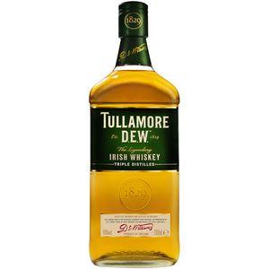 Tullamore Dew Irish 700ml