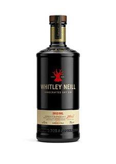 Whitley Neill Original Gin 700ml