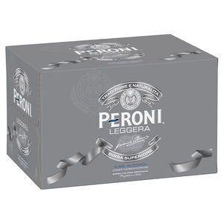 Peroni Leggera 330ml-24