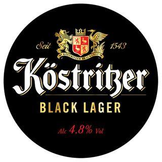 Kostritzer Dark Keg 30L