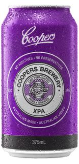 Coopers XPA Can 375ml-24