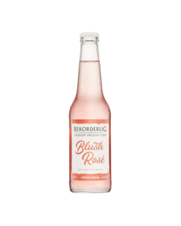 Rekorderlig Blush Rose Stub 330ml-24