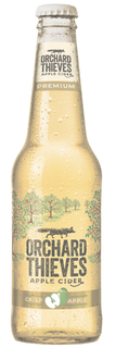 Orchard Thieves Apple Cider Btl 330ml-24