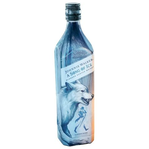 Johnnie Walker Song of Ice 700ml