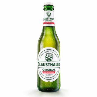 Clausthaler Non Alcoholic 330ml-24