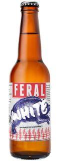 Feral White Beer 330ml-24
