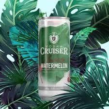 Cruiser Watermelon CAN 250ml-24