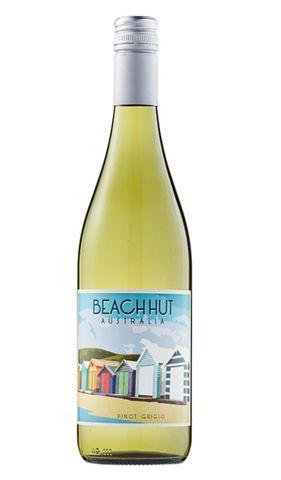 Beach Hut Pinot Grigio 750ml