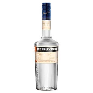 De Kuyper Triple Sec 500ml