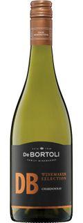 DB Winemaker Select Chardonnay 187ml x24