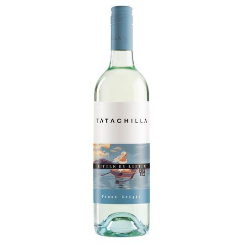 Tatachilla Wander LBL Pinot Grigio 750ml