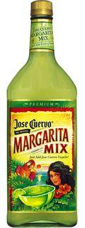 Cuervo Margarita Tequila Mix