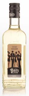 Baitz Gold Wasser 500ml