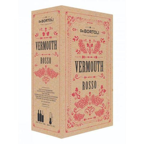 De Bortoli Vermouth Rosso CASK 2L