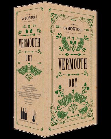 De Bortoli Vermouth Dry CASK 2L