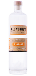 Old Young's Pavlova Vodka 700ml