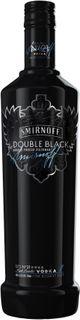 Smirnoff Double Black 700ml