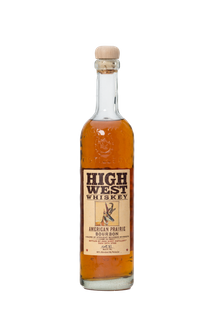 High West American Prairie Bourbon 700ml