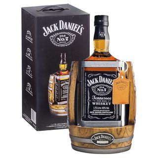 Jack Daniel 1.75lt With Cradle