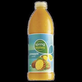 Spring Valley Pineapple Juice 1.25L
