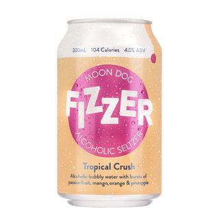 Fizzer Tropical Crush Can 330ml-24