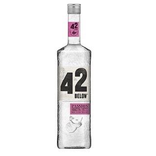 42 Below Vodka Passion 700ml