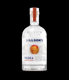 Billsons Vodka Ginger Beer 750ml