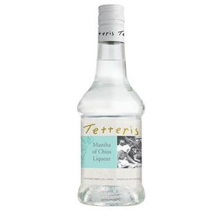 Tetteris Mastiha Liqueur 700ml