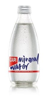 CAPI Still Water 250ml x24
