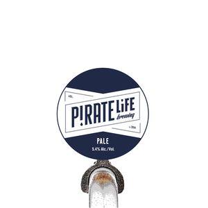 Pirate Life Pale Ale Keg 20L
