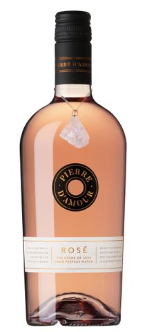 Pierre D'Amour Rose 750ml