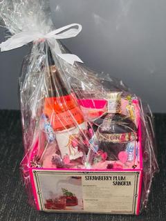 Strawberry Plum Sangria MONA Gift Pack