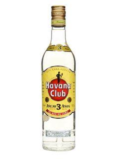 Havana Club 3YO Anos 1L