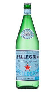 San Pellegrino Spk/Min Water 1lt x12
