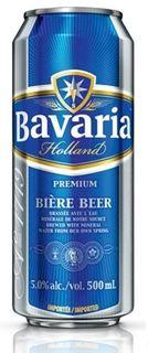 Bavaria Premium Cans 500ml x24