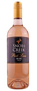 Snobs Creek Park Lane Rose 750ml