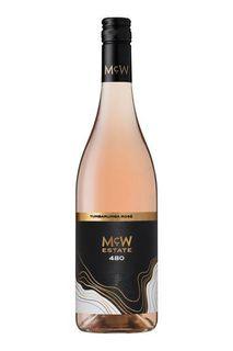 Mcw 480 Tumbarumba Rose 750ml