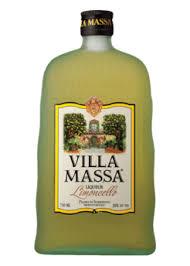 Villa Massa Lemoncello 500ml