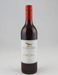 Wild Dog Estate Rose 750ml