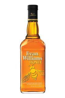 Evan Williams Honey Reserve 700ml