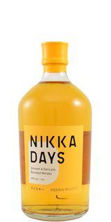 Nikka Days Blended Japanese Whisky 700ml