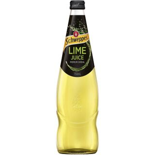 Schweppes Lime Cordial 750ml